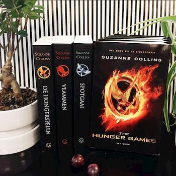Hunger Games afbeelding