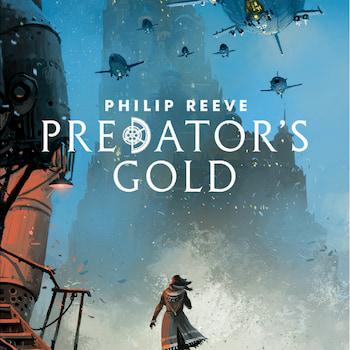 Predators gold