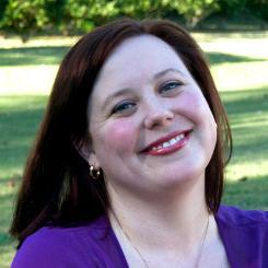 Rachel Hawkins image