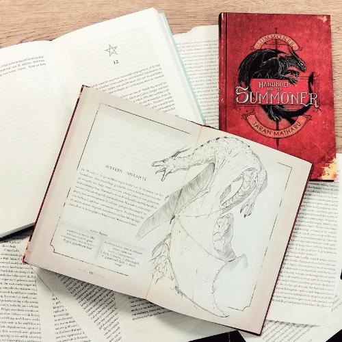 handboek_van_een_summoner