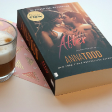 After Anna Todd image