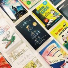 De leukste Kinderboeken en Best of YA